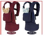 Новый эргономичный рюкзак слинг кенгуру аналог ERGO BABY