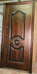 двері металеві вхідні Львів