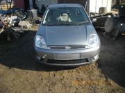 Ford Fiesta MK6 запчастини бу автозапчастини шрот