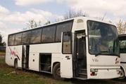 разборка автобуса Renault GTX