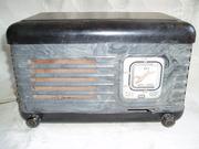 Радиоприёмник Москвич