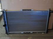 Радіатор Daewoo Leganza 2.0і радиатор радиатори