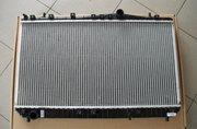 Chevrolet Tacuma радіатор радиатор радіатори