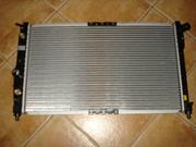 Daewoo Nubira радіатор радиатор 1.6i 2.0i авторадиатор