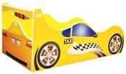 Ліжко машина Таксі