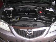 Мотор Mazda 6 двигатель капот бампер дверь фара двері