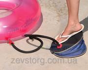 Насос ножной механический