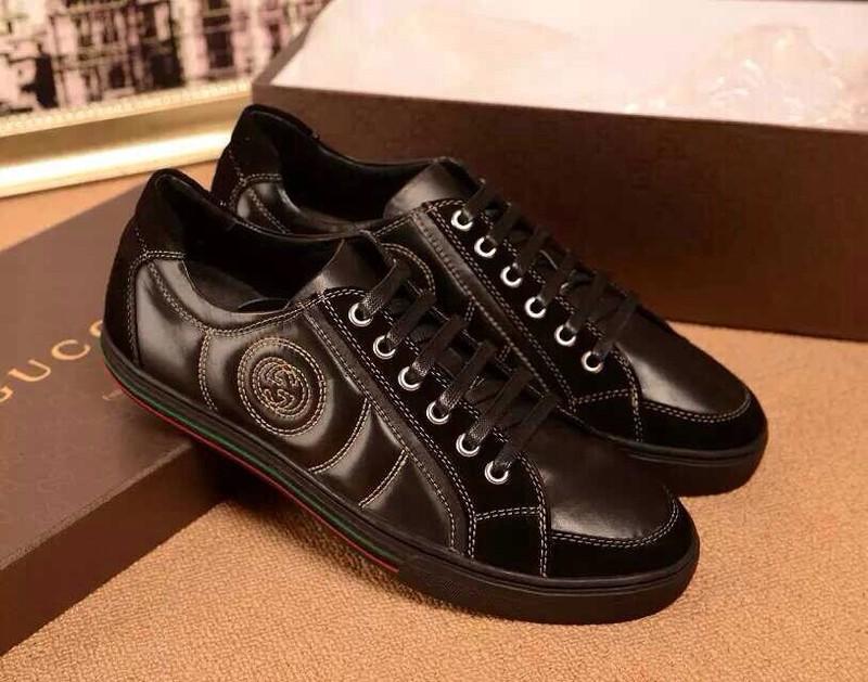 Мужская обувь от gucci