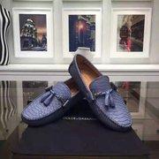 Взуття мокасини Dolce and Gabbana Hermes
