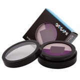 Тени для глаз тройные VIPERA COSMETICS ORIGAMI TRIO EYE SHADOW