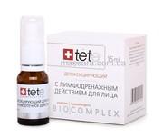 Комплекс-детокс с лимфодренажным дейстивем TETE