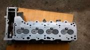 ГБЦ Головка блока Mercedes T1 208 308 2.3d OM601 Mercedes BUS