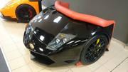 Любители итальянских спортивных машин – довольно безумные ребята,  кото