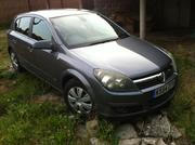 Opel Astra H запчастини бу запчасти розборка шрот