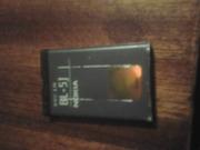 продам б/у батарейку дла телефону Nokia