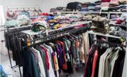 Ликвидация магазина - распродажа товара - СТОК ОДЕЖДЫ и ХИМИ