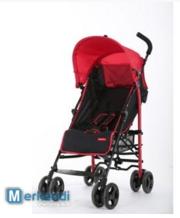 етская коляска,  автокресло,  стульчик  - 15, 62 EUR/шт