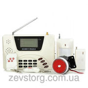 GSM сигнализация SMART SECURITY GSM-1000