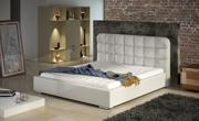 Купить мягкие кровати намного дешевле,  чем традиционные,  но они соверш