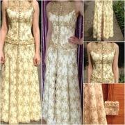 Вечірня сукня в ідеальному стані