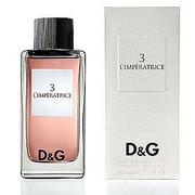 Парфюм женский Dolce & Gabbana 3 L'Imperatrice 100 ml