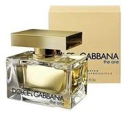 Парфюм мужской Dolce & Gabbana THE ONE 75ml