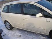 Запчастини Opel Zafira розборка шрот автозапчастини