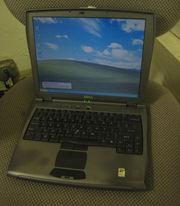 Ноутбук DELL Latitude С400