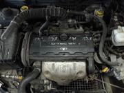 Daewoo Nubira 2, 0 Мотор