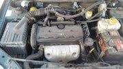 Daewoo Leganza Nubira мотор двигатель двигун