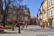 Шопінг у Польщі