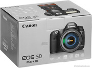 Canon EOS 5D Mark III 24-105mm объектив