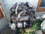 Двигатель Mitsubishi Pajero Wagon 3, 2 дизель 4M41 4M41ATV6052