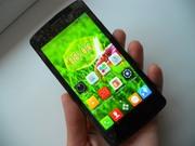 Бюджетный смартфон Sony Xperia ( 2sim,  экран 4, 6 Android 4.2.2, GPS)