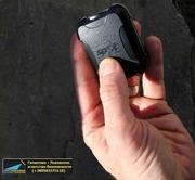 SPOT Trace Mini – спутниковый трекер и средство защиты.