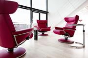 Одесса Stressless – единственная мебель из Европы,  одобренная американ
