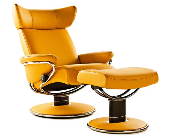 Херсон Мягкая мебель Stressless® обладает высокой функциональностью и