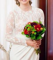 Весільна сукня Сикстина (Туліпія)