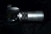 topcor 135mm 3.5 nikon