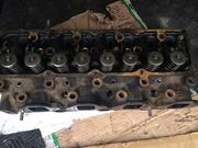 ГБЦ Головка блока Nissan Terrano 2.7TD TD27 Atlas,  Ford Maverick 2.7