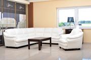Комфортабельная кожаная мебель meble-pyka не теряет своей популярности