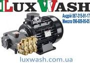 Автомийна помпа купити ціна,  помпа високого тиску для води Hawk NMT 15