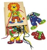 Чудові розвиваючі іграшки від DJECO,  LEGO,  Melissa&Doug