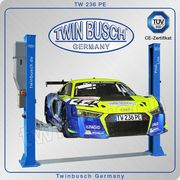 Подъемник для сто купить цена,  подъемник двухстоечный Twin Bush TW 236