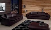 Польская кожаная мягкая мебель премиум уровня доступна каждому украинц