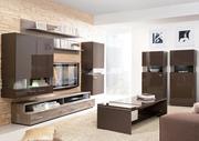 Ровно BRW (Польша). Модульная мебель для детской или молодежной комнат