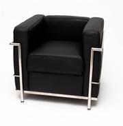 Продам Кресло Le corbusier lc2 создал Ле Корбузе. Основание кресла изг
