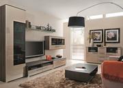 Херсон Мебель BRW (Black Red White) – это качество и стиль в одном фла