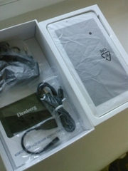 Планшет Elenberg 3G Gps Навигатор