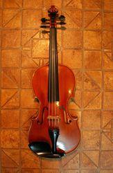 Майстрова скрипка